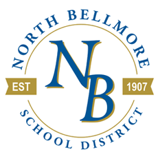 North Bellmore School District Header Logo
